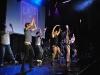 Dave Callan and his fabulous dancers,