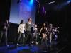 Dave Callan and his fabulous dancers